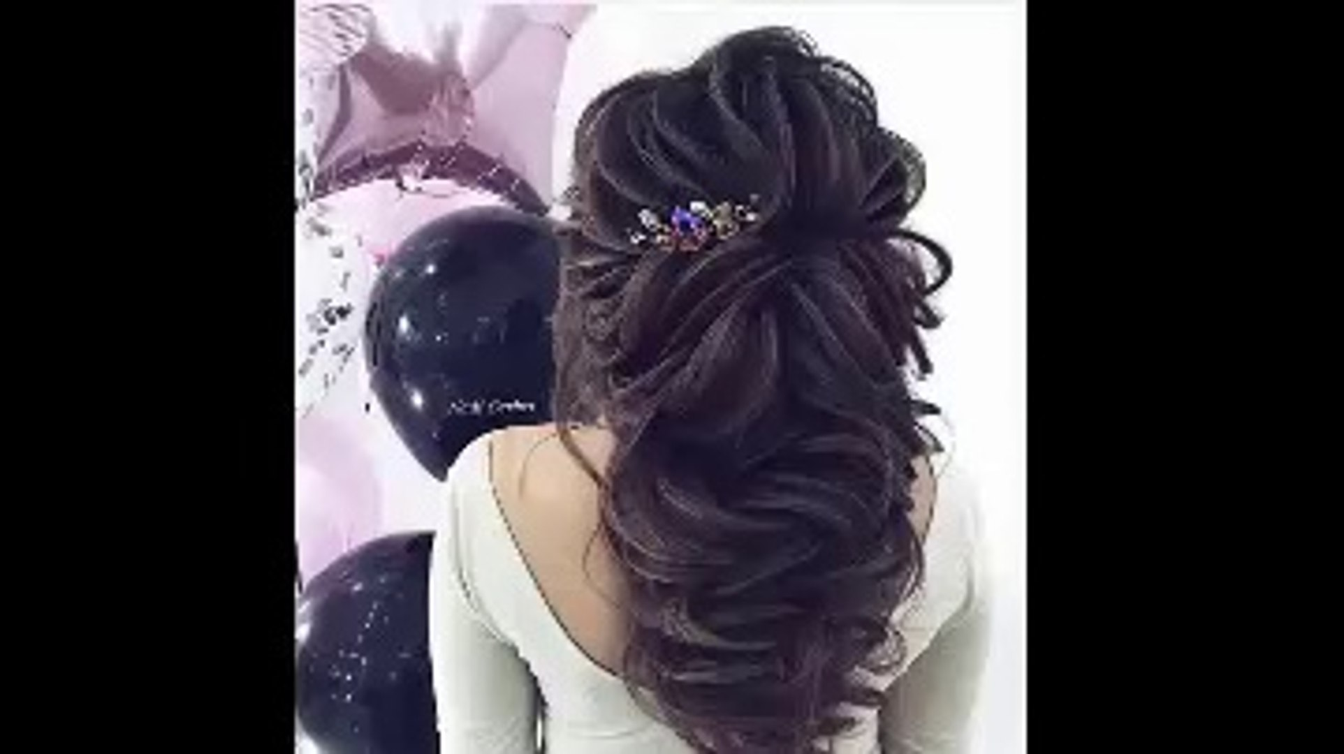 hairstyles tutorials compilation 2018!=;hairstyles tutorials easy&hairstyles tutorials compilati