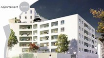 A vendre - Appartement neuf - SAINT NAZAIRE (44600) - 2 pièces - 42m²