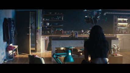 DEADPOOL 2 _ Bande Annonce [Officielle] VOST HD _ Redband _ 2018 [720p]