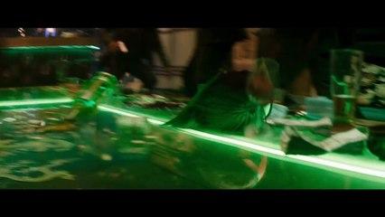 Deadpool 2 _ The Trailer [720p]