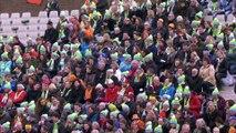 WK ALLROUND AMSTERDAM 2018 | 1500M MEN | NAKAMURA - GEISREITER