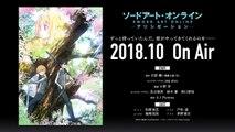 Sword Art Online -  Alicization [TEASER]