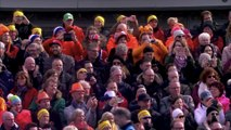 WK ALLROUND AMSTERDAM 2018 | 1500M MEN | KRAMER - BOSKER