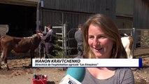 D!CI TV : 6 lycéens du lycée agricole de Gap participent à un concours