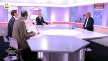 Invité : Jean Claude Mailly - Territoires d'infos (26/03/2018)
