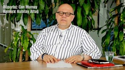 İş konuşuyoruz 5. bölüm: CarrefourSA Genel Müdürü Hakan Ergin