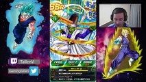 The Last one? Teq and LR Broly Banner + Old Kai Prizes! DBZ Dokkan (JP) summons