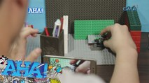AHA!: Stop-motion animation, kaya mo ba 'to?