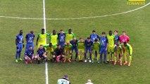N3 : les buts de FC Nantes - Sablé FC (2-0)
