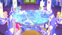 My Little Pony: 05x01 - The Cutie Map - Part 1