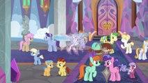 My Little Pony: Friendship is Magic 801 - School Daze - Part 1