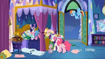 My Little Pony Season 8 Episode 2 School Daze - Part 2 HD