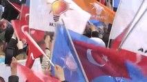 AK Parti Gaziantep Gençlik Kolları 5. Olağan İl Kongresi - Detaylar