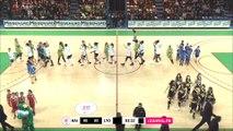LFB 17/18 - J19 : Hainaut Basket - Lyon
