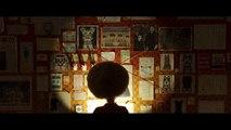 L'Île aux chiens - Wes Anderson _ Bande Annonce VF HD _ 2018 [720p]