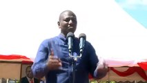 BREAKING NEWS: WILLIAM RUTO Today SHOCK kenyans on his speech IN POKOT