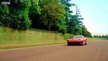 Ferrari 812 Superfast   Top Gear: Series 25