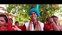 New Mata Rani Bhajan 2015 - Tere Dar Pe Aa Gaya Maiya -Ravinder lather - Ndj Mus