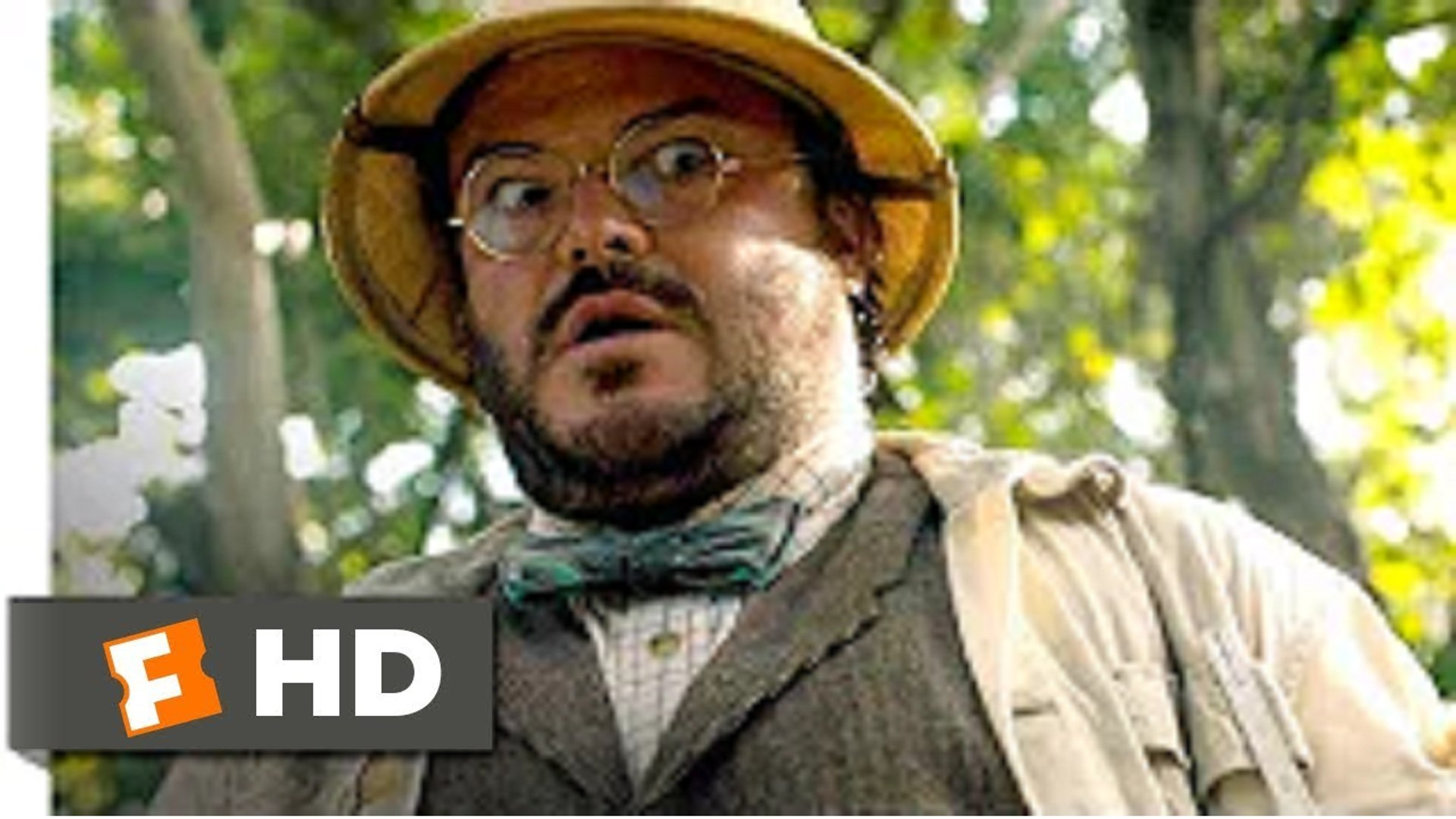Jumanji 2 - Welcome to the Jungle (2017) - Learning to Pee Scene (3-10) - Hollywood Movies English f