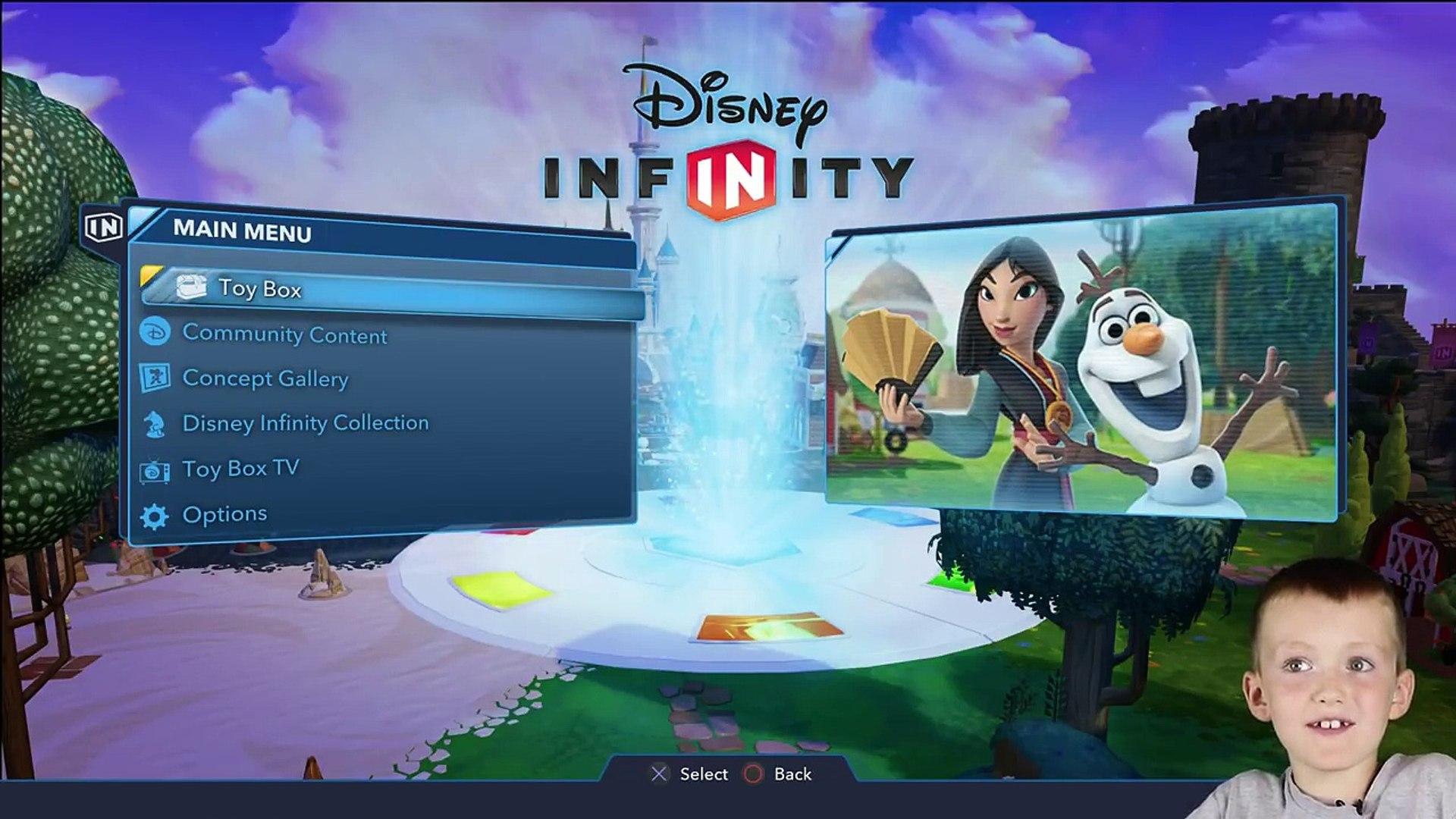 Sarlacc Jump With Dash Disney Infinity 3 0 Toy Box Fun