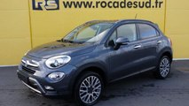 Annonce Occasion FIAT 500X 2.0 Multijet 16v 140ch Cross 4x4 2.0 Multijet 16v 140ch Cross 4x4