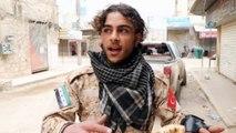 - Cansız çocuk mankene el yapımı patlayıcı düzeneği kurmuşlar- Afrin'de patlayıcı madde taraması yapan askerler, çok sayıda el yapımı patlayıcı düzeneği ele geçirdi- Teröristlerin cansız çocuk mankene el yapımı patlayıcı düzeneği kur...