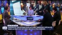 Les clés de l'auto: la distribution automobile en pleine révolution - 24/03