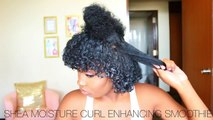 Natural Hair Update! Holy Grail Product + Styling & Defining My Curls