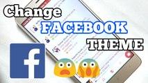 Replace facebook and massenger|change facebook theme|better than facebook?