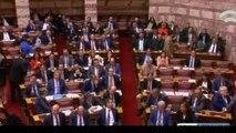 Πως σχολιάζουν βουλευτές του ΣΥΡΙΖΑ καταγγελίες για διορισμούς