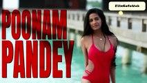 Poonam Pandey Bikini Latest Bikini Photoshoot Watch it