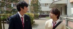 学校感情ドラマ: アオハライド 2/2 | 感情的な映画 | コメディー