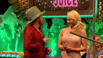 Celebrity Juice S17 E02 Pamela Anderson  Jimmy Carr  Will Mellor