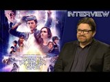 Ready Player One | Interview with Ernest Cline