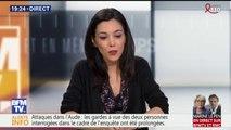 """""""Nous ne sommes pas le média de Mélenchon car nous ne sommes pas un média de propagande"""", assure Sophia Chikirou, co-fondatrice du Media"""