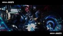 Ver Titanes del Pacífico 2: La Insurrección  [Pelicula Completa 2018 - Español Latino HD] PARTE 2 - 2