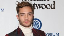 Ed Westwick Has Deleted Social Media Posts Denying Sexual Assault Allegations