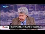 Ιωάννης Μαζης «Ο Προκόπης Παυλόπουλος δίνει το στίγμα του έθνους  δεν διακοσμητικός Προεδρος της Δημοκρατιας»