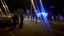Kayseri'de Ambulans ile Otomobil Çarpıştı 4 Ölü, Yaralılar Var
