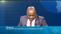 POLITITIA - Maurice : Les dessous de la démission de la Présidente Ameenah Gurib-Fakim (3/3)