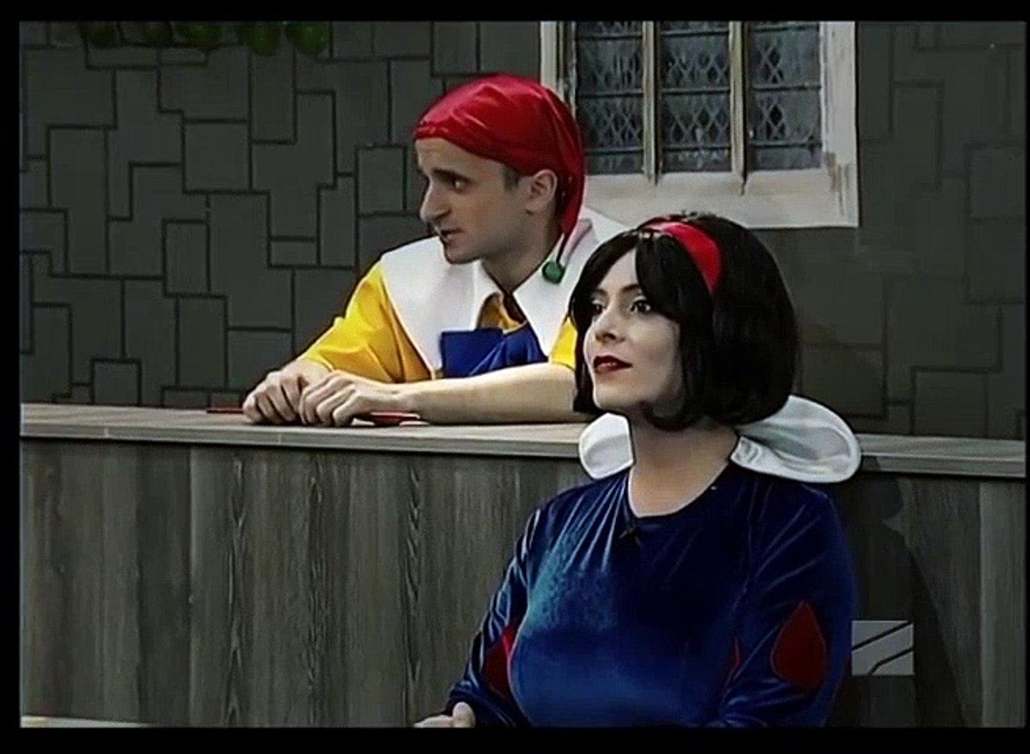 komedi gösterisi, sihirbaz okulu / komedi shou 24 marti jadoqrebis skola