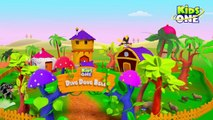 Ding Dong Bell Nursery Rhyme for Children _ New Ding Dong Bell 3d Animated Rhymes Songs from KidsOne ( 720 X 1280 )