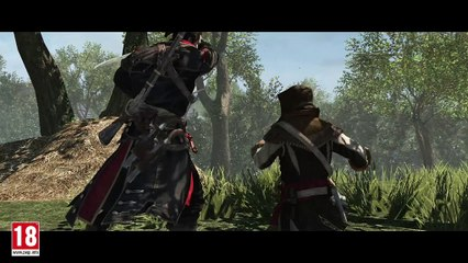 Assassin's Creed: Rogue Remastered - Trailer