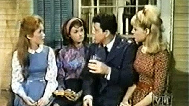 Petticoat Junction S04E27 Steve's Ol' Buddy