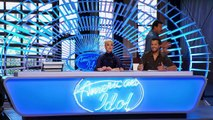 Lee Vasi Auditions for American Idol With Toni Braxton Hit - American Idol 2018 on ABC