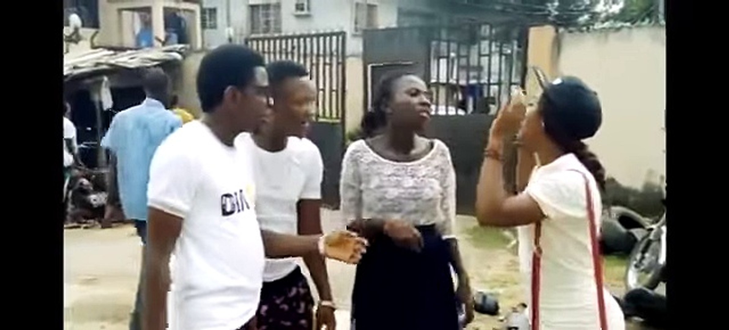 PISS AGAIN (COMEDY SKIT) (FUNNY VIDEOS) - Latest 2018 Nigerian Comedy- Comedy Skits- Naija Comedy -