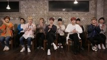 [Pops in Seoul] Tension up! UP10TION(업텐션) Interview of 'CANDYLAND(캔디랜드)'