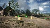 Battlefield 1 : EA a développé une IA capable de jouer seule et de façon dynamique
