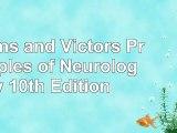 Adams and Victors Principles of Neurology 10th Edition 9926d3e8