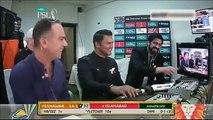Full Highlights - Peshawar Zalmi Vs Islamabad United - Islamabad Won By 3 Wickets - HBL PSL 2018